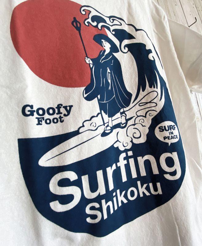 画像2: Surfing Shikoku TEE