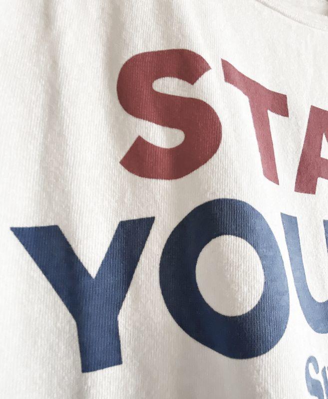 画像2: STAY YOUNG TEE
