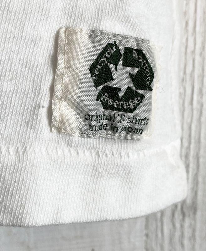 画像3: No.59 TEE / White